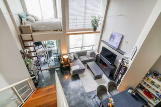 """Photo 12: 316 933 SEYMOUR Street in Vancouver: Downtown VW Condo for sale in """"THE SPOT"""" (Vancouver West)  : MLS®# R2475342"""