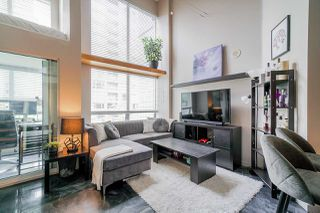 """Photo 4: 316 933 SEYMOUR Street in Vancouver: Downtown VW Condo for sale in """"THE SPOT"""" (Vancouver West)  : MLS®# R2475342"""