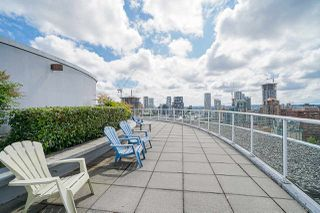 """Photo 27: 316 933 SEYMOUR Street in Vancouver: Downtown VW Condo for sale in """"THE SPOT"""" (Vancouver West)  : MLS®# R2475342"""