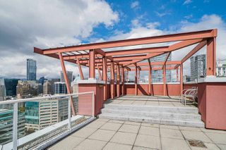 """Photo 25: 316 933 SEYMOUR Street in Vancouver: Downtown VW Condo for sale in """"THE SPOT"""" (Vancouver West)  : MLS®# R2475342"""
