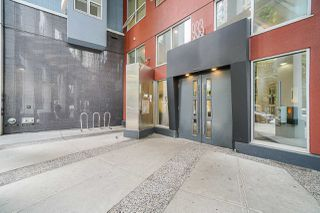 """Photo 2: 316 933 SEYMOUR Street in Vancouver: Downtown VW Condo for sale in """"THE SPOT"""" (Vancouver West)  : MLS®# R2475342"""