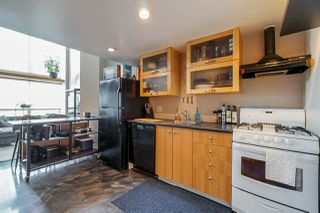 """Photo 5: 316 933 SEYMOUR Street in Vancouver: Downtown VW Condo for sale in """"THE SPOT"""" (Vancouver West)  : MLS®# R2475342"""