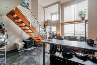 """Photo 7: 316 933 SEYMOUR Street in Vancouver: Downtown VW Condo for sale in """"THE SPOT"""" (Vancouver West)  : MLS®# R2475342"""