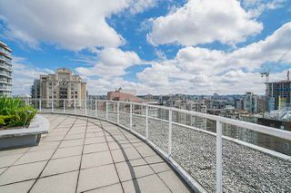 """Photo 26: 316 933 SEYMOUR Street in Vancouver: Downtown VW Condo for sale in """"THE SPOT"""" (Vancouver West)  : MLS®# R2475342"""