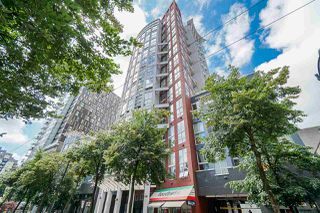"""Photo 31: 316 933 SEYMOUR Street in Vancouver: Downtown VW Condo for sale in """"THE SPOT"""" (Vancouver West)  : MLS®# R2475342"""