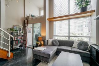 """Photo 8: 316 933 SEYMOUR Street in Vancouver: Downtown VW Condo for sale in """"THE SPOT"""" (Vancouver West)  : MLS®# R2475342"""
