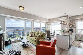 Photo 6: 424 4350 Seton Drive SE in Calgary: Seton Apartment for sale : MLS®# A1022357