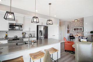 Photo 3: 424 4350 Seton Drive SE in Calgary: Seton Apartment for sale : MLS®# A1022357