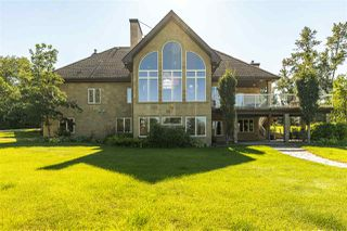 Photo 34: 244 WINDERMERE Drive in Edmonton: Zone 56 House for sale : MLS®# E4211157