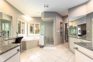 Photo 17: 244 WINDERMERE Drive in Edmonton: Zone 56 House for sale : MLS®# E4211157