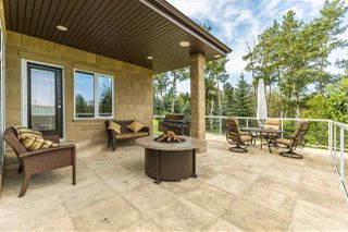 Photo 32: 244 WINDERMERE Drive in Edmonton: Zone 56 House for sale : MLS®# E4211157