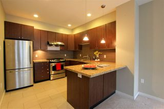 """Photo 5: 16 1863 WESBROOK Mall in Vancouver: University VW Townhouse for sale in """"ESSE"""" (Vancouver West)  : MLS®# R2497405"""