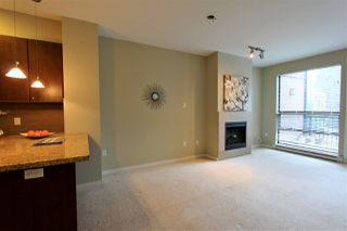 """Photo 3: 16 1863 WESBROOK Mall in Vancouver: University VW Townhouse for sale in """"ESSE"""" (Vancouver West)  : MLS®# R2497405"""