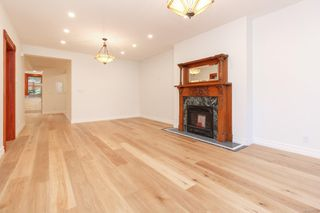 Photo 13: 4 224 Superior St in : Vi James Bay Row/Townhouse for sale (Victoria)  : MLS®# 856416