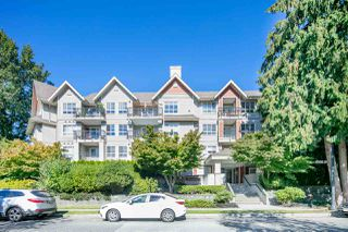 "Main Photo: 409 9333 ALBERTA Road in Richmond: McLennan North Condo for sale in ""TRELLAINE"" : MLS®# R2504682"