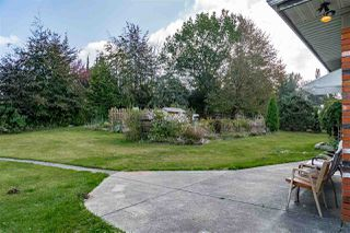 """Photo 32: 7466 184 Street in Surrey: Clayton House for sale in """"West Clayton"""" (Cloverdale)  : MLS®# R2506315"""