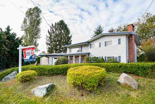 Photo 1: 32670 AVALON Crescent in Abbotsford: Abbotsford West House for sale : MLS®# R2511869