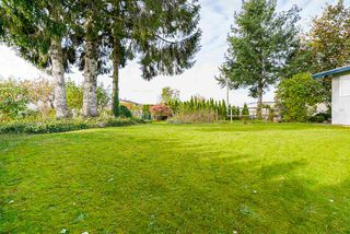 Photo 35: 32670 AVALON Crescent in Abbotsford: Abbotsford West House for sale : MLS®# R2511869