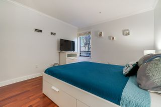 """Photo 22: 102 1250 W 12TH Avenue in Vancouver: Fairview VW Condo for sale in """"KENSINGTON PLACE"""" (Vancouver West)  : MLS®# R2527607"""