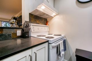 """Photo 5: 102 1250 W 12TH Avenue in Vancouver: Fairview VW Condo for sale in """"KENSINGTON PLACE"""" (Vancouver West)  : MLS®# R2527607"""