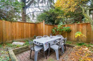 """Photo 30: 102 1250 W 12TH Avenue in Vancouver: Fairview VW Condo for sale in """"KENSINGTON PLACE"""" (Vancouver West)  : MLS®# R2527607"""