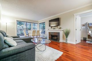 """Photo 11: 102 1250 W 12TH Avenue in Vancouver: Fairview VW Condo for sale in """"KENSINGTON PLACE"""" (Vancouver West)  : MLS®# R2527607"""