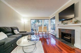 """Photo 12: 102 1250 W 12TH Avenue in Vancouver: Fairview VW Condo for sale in """"KENSINGTON PLACE"""" (Vancouver West)  : MLS®# R2527607"""