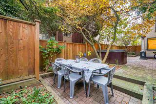 """Photo 31: 102 1250 W 12TH Avenue in Vancouver: Fairview VW Condo for sale in """"KENSINGTON PLACE"""" (Vancouver West)  : MLS®# R2527607"""