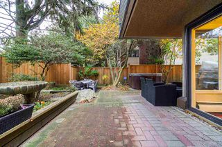 """Photo 27: 102 1250 W 12TH Avenue in Vancouver: Fairview VW Condo for sale in """"KENSINGTON PLACE"""" (Vancouver West)  : MLS®# R2527607"""