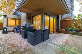 """Photo 29: 102 1250 W 12TH Avenue in Vancouver: Fairview VW Condo for sale in """"KENSINGTON PLACE"""" (Vancouver West)  : MLS®# R2527607"""