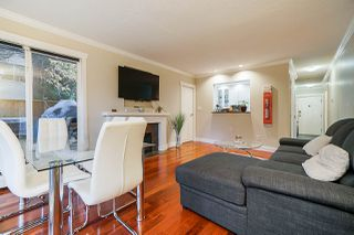 """Photo 16: 102 1250 W 12TH Avenue in Vancouver: Fairview VW Condo for sale in """"KENSINGTON PLACE"""" (Vancouver West)  : MLS®# R2527607"""