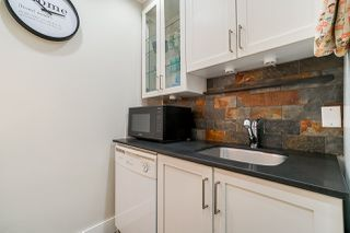 """Photo 9: 102 1250 W 12TH Avenue in Vancouver: Fairview VW Condo for sale in """"KENSINGTON PLACE"""" (Vancouver West)  : MLS®# R2527607"""