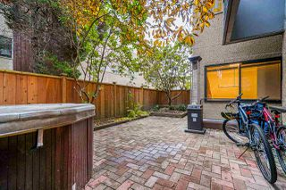 """Photo 33: 102 1250 W 12TH Avenue in Vancouver: Fairview VW Condo for sale in """"KENSINGTON PLACE"""" (Vancouver West)  : MLS®# R2527607"""