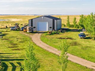 Photo 5: 306257 192 Street E: Rural Foothills County Detached for sale : MLS®# A1059794