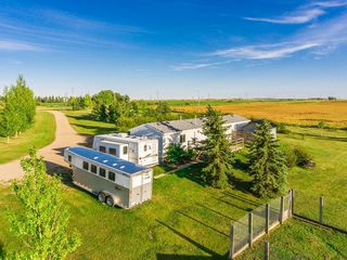 Photo 2: 306257 192 Street E: Rural Foothills County Detached for sale : MLS®# A1059794