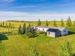 Photo 3: 306257 192 Street E: Rural Foothills County Detached for sale : MLS®# A1059794