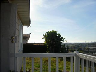 Photo 3: SAN DIEGO House for sale : 2 bedrooms : 764 Melrose