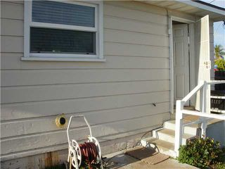 Photo 4: SAN DIEGO House for sale : 2 bedrooms : 764 Melrose