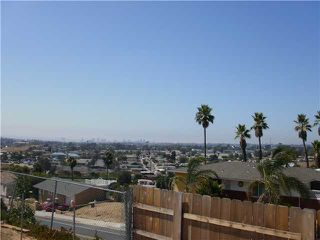 Photo 1: SAN DIEGO House for sale : 2 bedrooms : 764 Melrose
