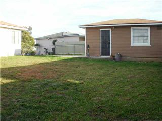 Photo 21: SAN DIEGO House for sale : 2 bedrooms : 764 Melrose