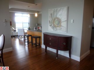 "Photo 8: 703 1581 FOSTER Street: White Rock Condo for sale in ""Sussex House"" (South Surrey White Rock)  : MLS®# F1104920"
