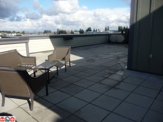 "Photo 10: 703 1581 FOSTER Street: White Rock Condo for sale in ""Sussex House"" (South Surrey White Rock)  : MLS®# F1104920"