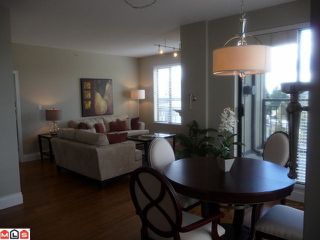 "Photo 7: 703 1581 FOSTER Street: White Rock Condo for sale in ""Sussex House"" (South Surrey White Rock)  : MLS®# F1104920"