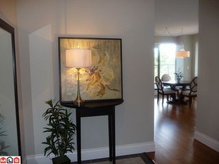 "Photo 2: 703 1581 FOSTER Street: White Rock Condo for sale in ""Sussex House"" (South Surrey White Rock)  : MLS®# F1104920"