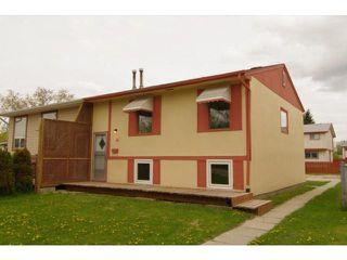 Photo 2: 41 Snowdon Avenue in WINNIPEG: East Kildonan Residential for sale (North East Winnipeg)  : MLS®# 1109663