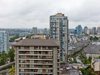 "Photo 10: PH4 2041 BELLWOOD Avenue in Burnaby: Brentwood Park Condo for sale in ""ANOLA PLACE"" (Burnaby North)  : MLS®# V891406"