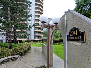 "Photo 1: PH4 2041 BELLWOOD Avenue in Burnaby: Brentwood Park Condo for sale in ""ANOLA PLACE"" (Burnaby North)  : MLS®# V891406"