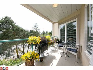 "Photo 10: 310 20433 53RD Avenue in Langley: Langley City Condo for sale in ""COUNTRYSIDE ESTATES"" : MLS®# F1118289"