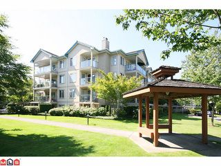 "Photo 1: 310 20433 53RD Avenue in Langley: Langley City Condo for sale in ""COUNTRYSIDE ESTATES"" : MLS®# F1118289"