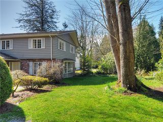 Photo 8: 4157 SALISH Drive in Vancouver: University VW House for sale (Vancouver West)  : MLS®# V908570
